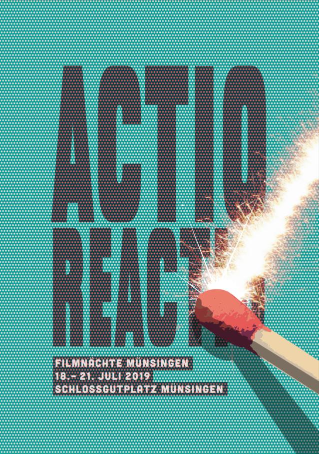 Filmplakat Filmnächte 2019